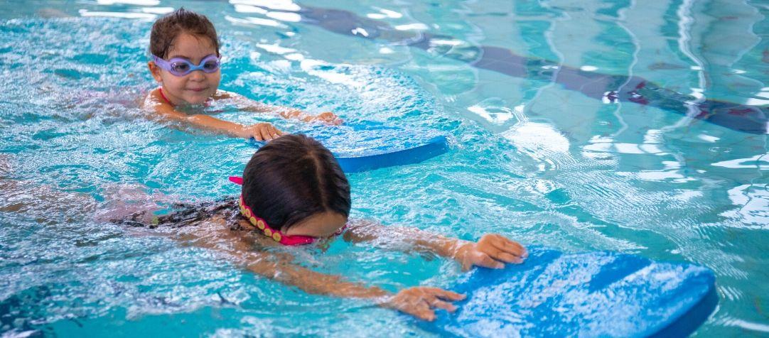 BlueFit Swimming Temporary Make-Up Policies