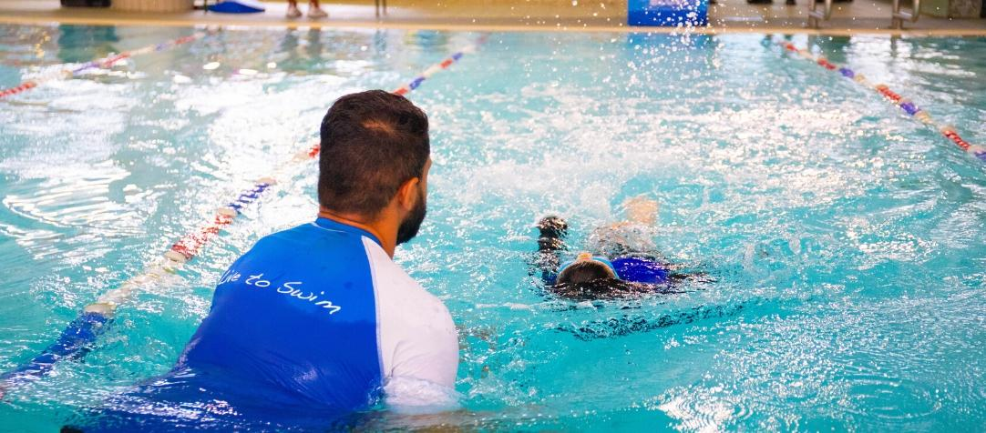 BlueFit Swimming Update