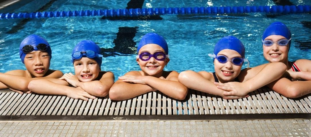 BlueFit Swimming Returns To Gracemere and Mt Morgan