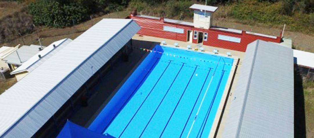 Gracemere and Mt Morgan Swimming Pools Are Open!